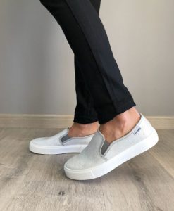 Zapatilla Slip-on Victoria